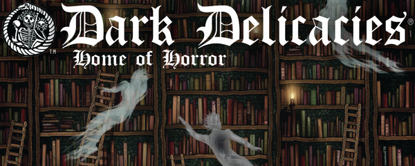 SOT now at Dark Delicacies in Burbank, CA