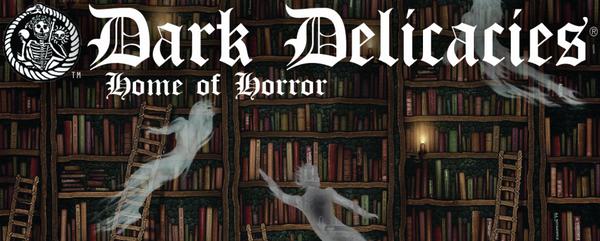 SOT now at Dark Delicacies in Burbank, CA